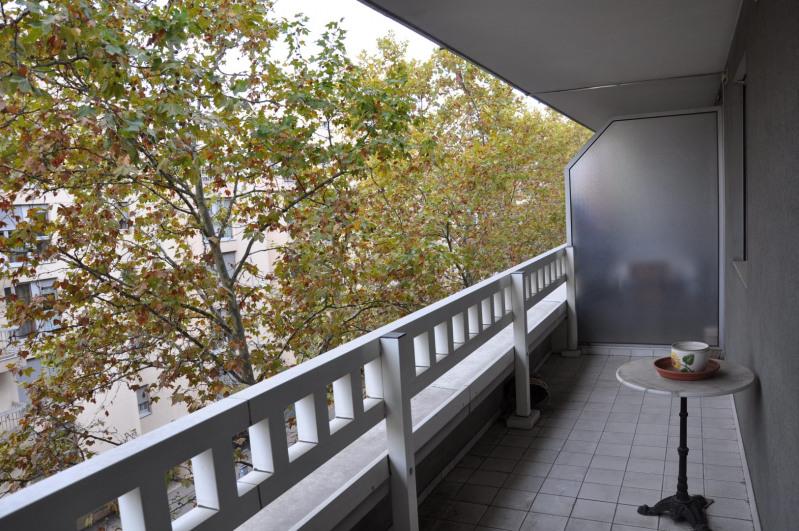 Vente appartement Lyon 8ème 375000€ - Photo 8