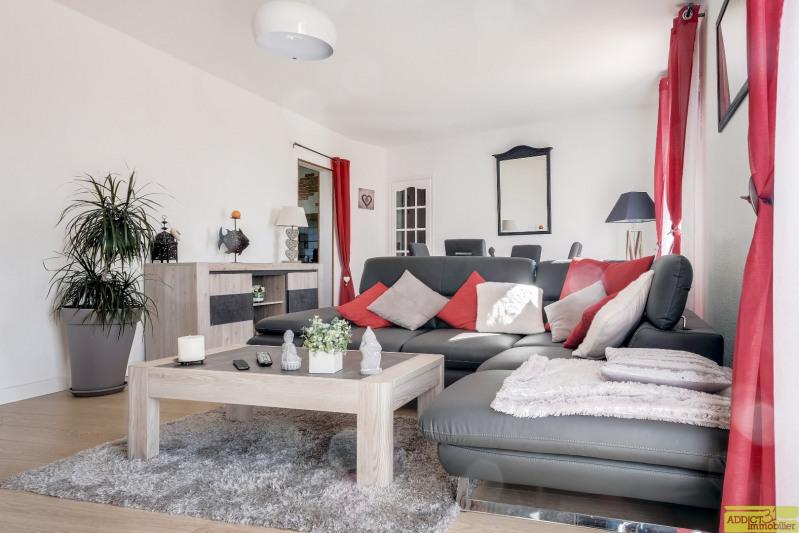 Vente maison / villa Secteur gratentour 369000€ - Photo 2