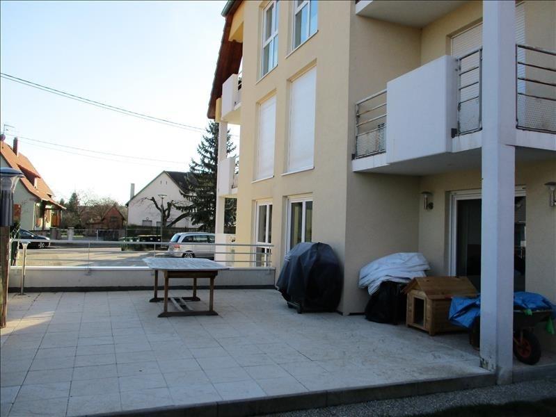Revenda apartamento Oberhoffen sur moder 239900€ - Fotografia 3