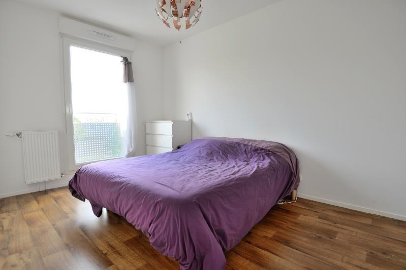 Sale apartment Fleury merogis 142000€ - Picture 5