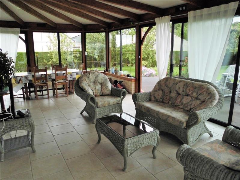 Vente maison / villa St floris 332800€ - Photo 6