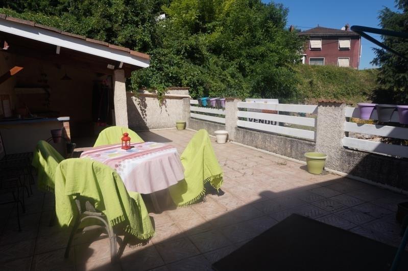 Verkoop  appartement Auberives sur vareze 185000€ - Foto 2