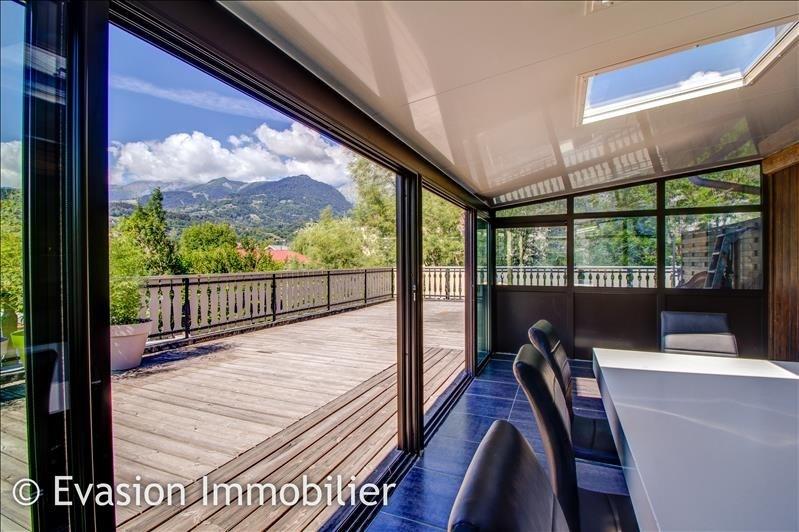 Sale apartment Sallanches 344000€ - Picture 2