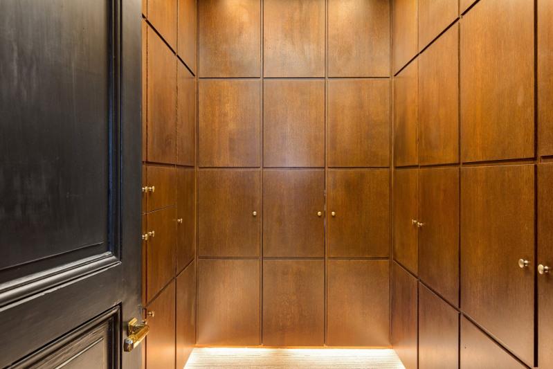 Vente de prestige appartement Paris 7ème 5850000€ - Photo 16