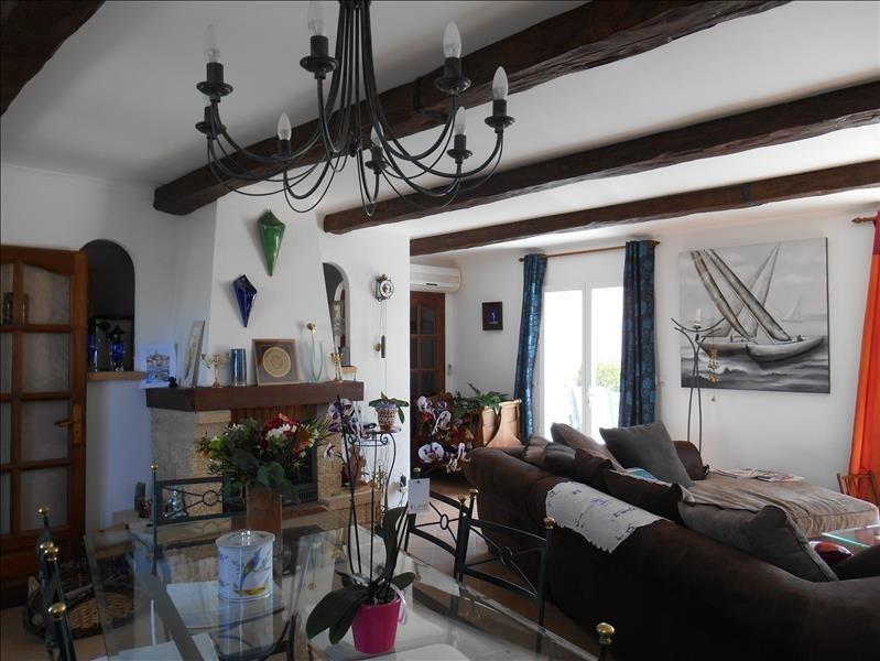 Vente maison / villa Le boulou 385000€ - Photo 6