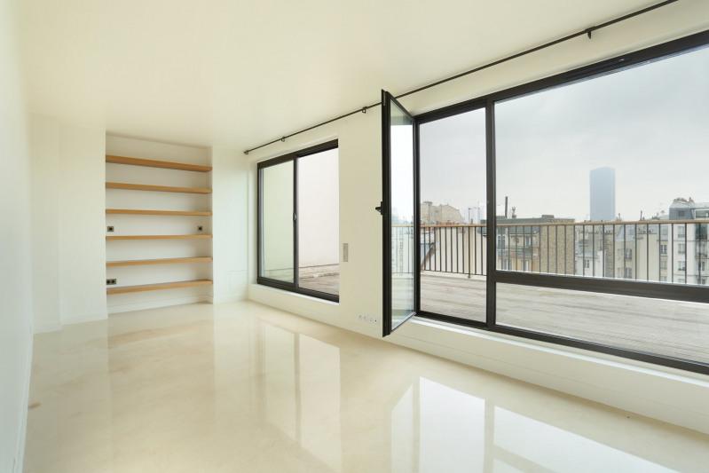 Vente de prestige appartement Paris 5ème 1360000€ - Photo 5