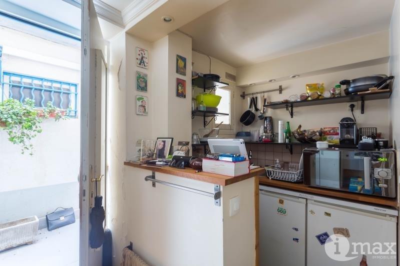 Sale apartment Paris 18ème 180000€ - Picture 3