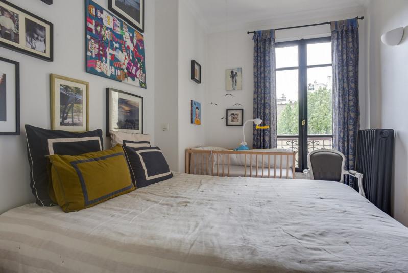 Rental apartment Paris 16ème 2000€ CC - Picture 8