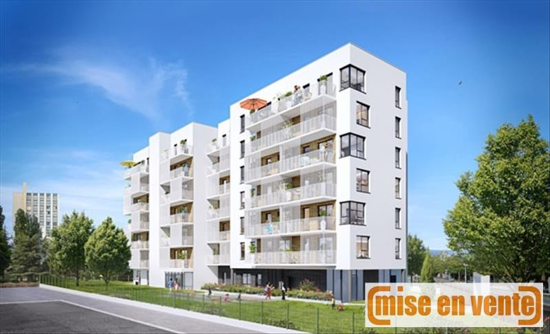 Vente appartement Champigny-sur-marne 132000€ - Photo 1