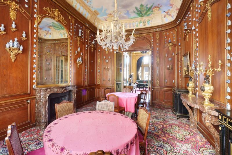 Revenda residencial de prestígio apartamento Paris 16ème 5750000€ - Fotografia 2