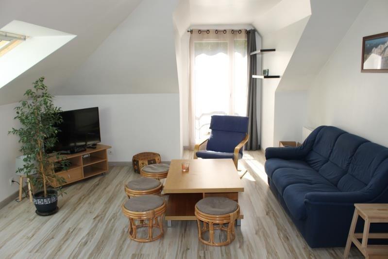 F2 meublé - 38,41 m²