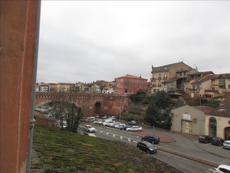 Sale apartment Montauban 243000€ - Picture 1
