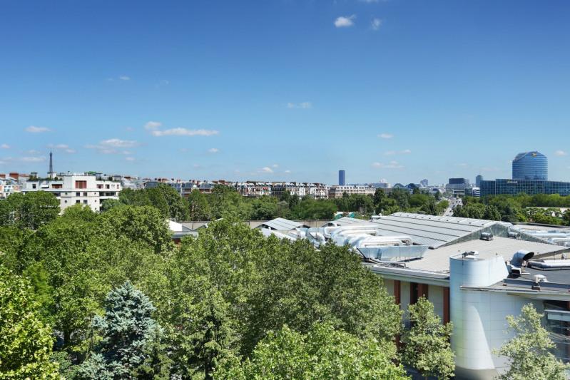 Revenda residencial de prestígio apartamento Paris 16ème 1040000€ - Fotografia 10