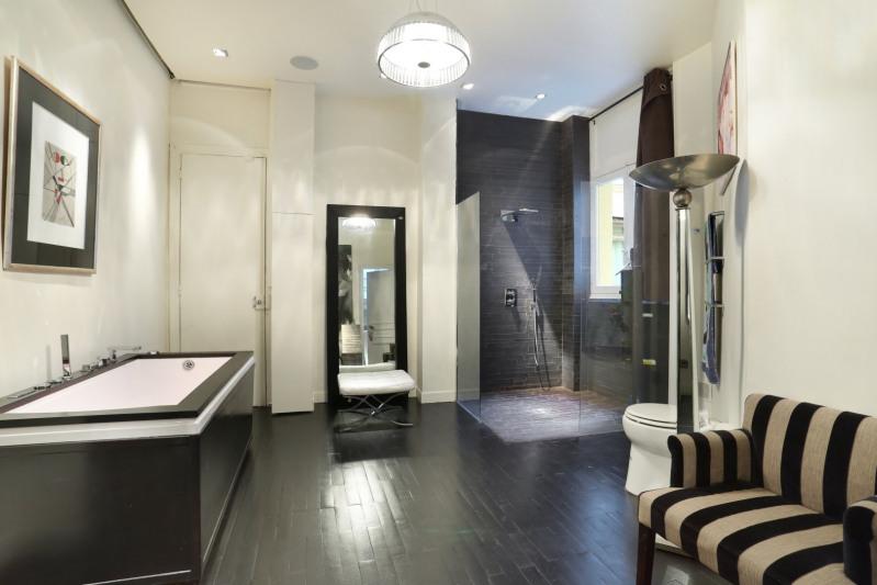 Vente de prestige appartement Paris 8ème 4320000€ - Photo 9