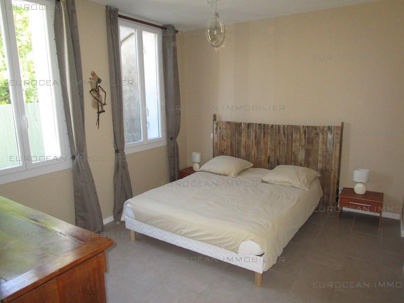 Alquiler vacaciones  casa Lacanau 950€ - Fotografía 5