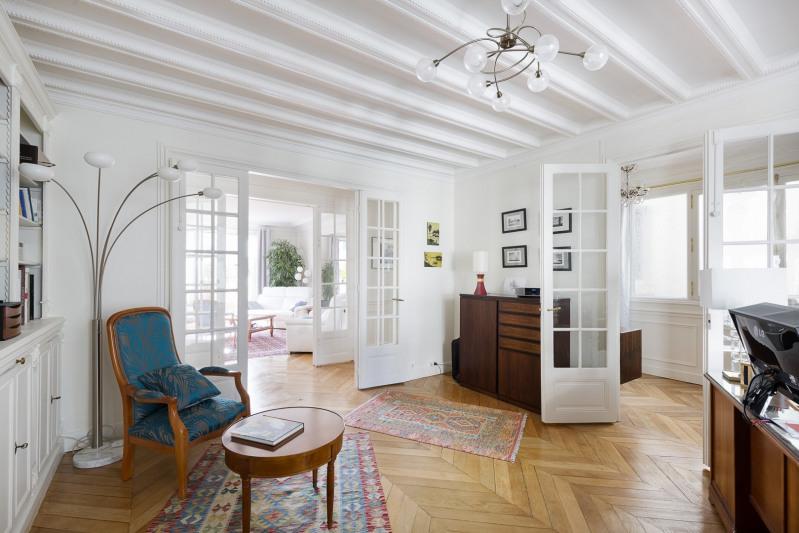 Venta de prestigio  apartamento Paris 16ème 2235000€ - Fotografía 5