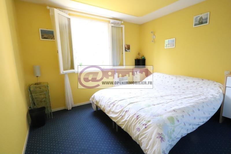 Vente maison / villa Montmagny 374000€ - Photo 4