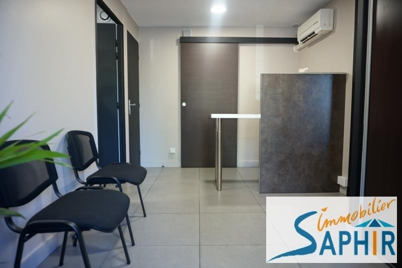 Vente local commercial Toulouse 158000€ - Photo 4