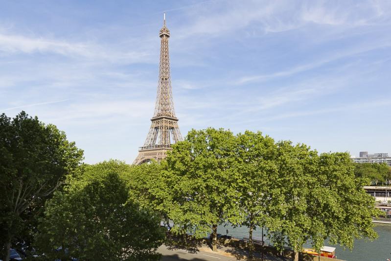 Verkauf von luxusobjekt wohnung Paris 16ème 5900000€ - Fotografie 19