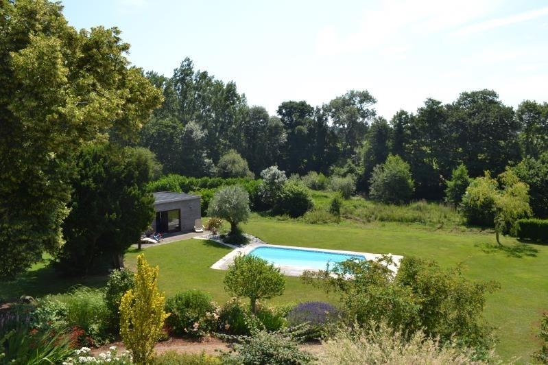 Vente maison / villa Villers bocage 420000€ - Photo 3
