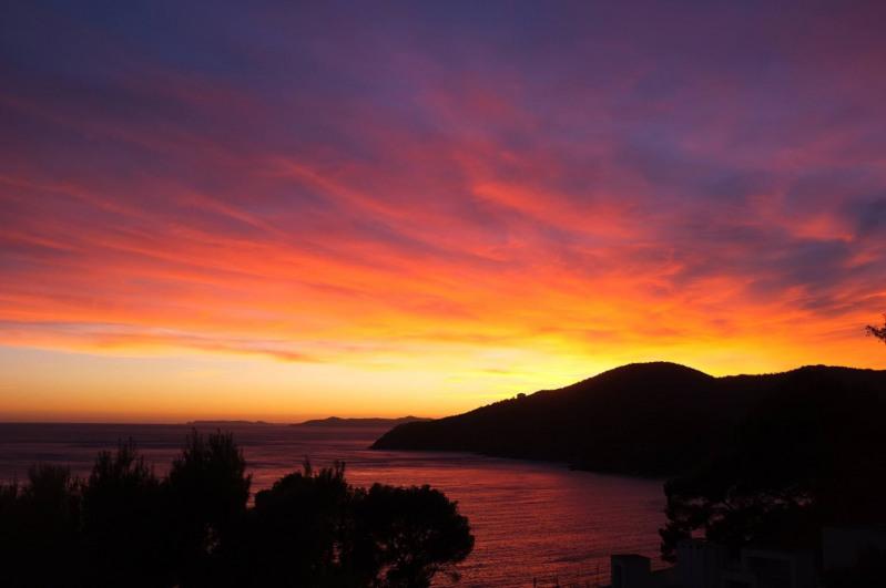 Location vacances maison / villa Cavalaire sur mer 1500€ - Photo 46