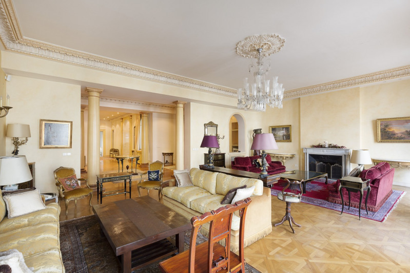 Venta de prestigio  apartamento Paris 16ème 5500000€ - Fotografía 5