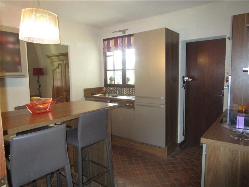Vente maison / villa St jammes 282000€ - Photo 8