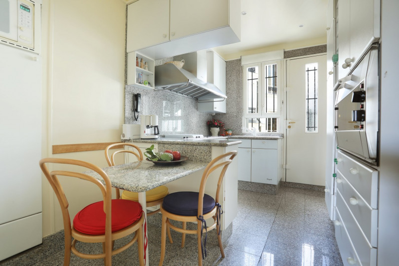Venta de prestigio  apartamento Paris 7ème 1900000€ - Fotografía 10