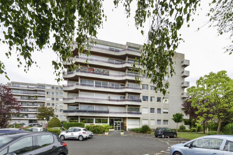 Vente appartement Caen 107 500€ - Photo 7