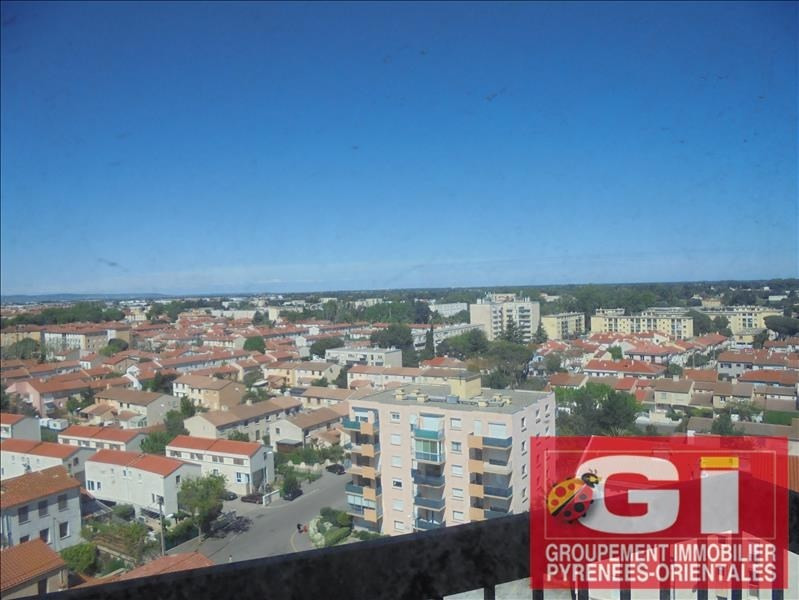 Vente appartement Perpignan 49 900€ - Photo 4