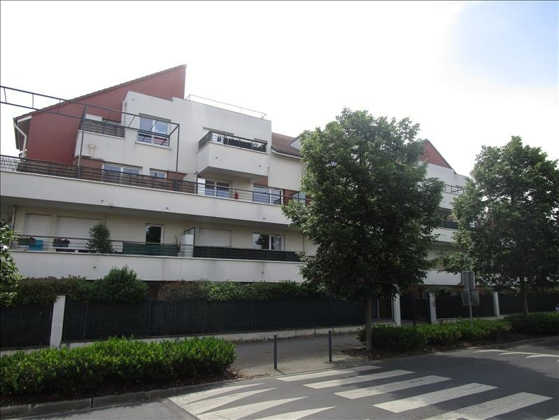Sale apartment Herblay 185 000€ - Picture 1