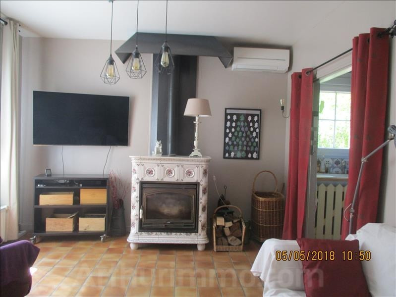 Sale house / villa Draveil 499 000€ - Picture 3