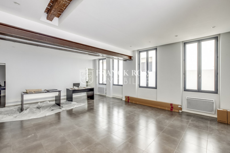 Vente appartement Paris 2ème 1 650 000€ - Photo 1