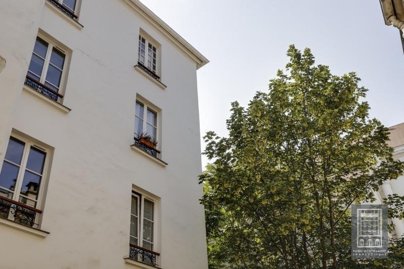 出售 公寓 Paris 18ème 636000€ - 照片 5