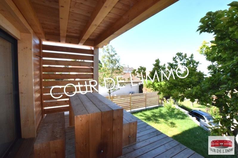 Immobile residenziali di prestigio casa Cranves sales 640000€ - Fotografia 3