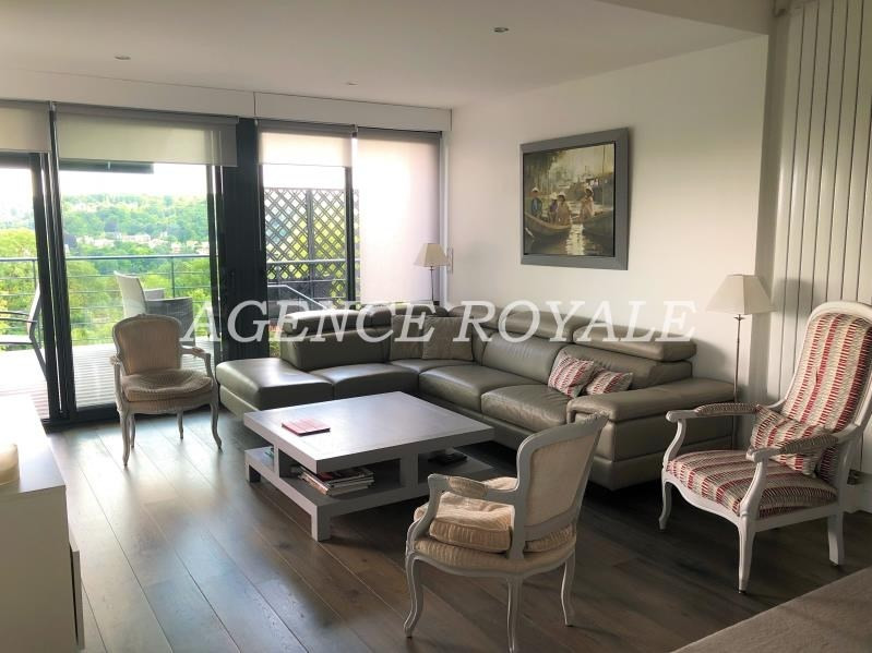 Deluxe sale house / villa Mareil marly 1155000€ - Picture 4