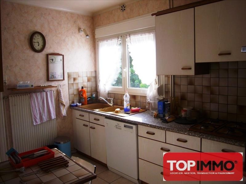 Vente maison / villa St die 117000€ - Photo 6
