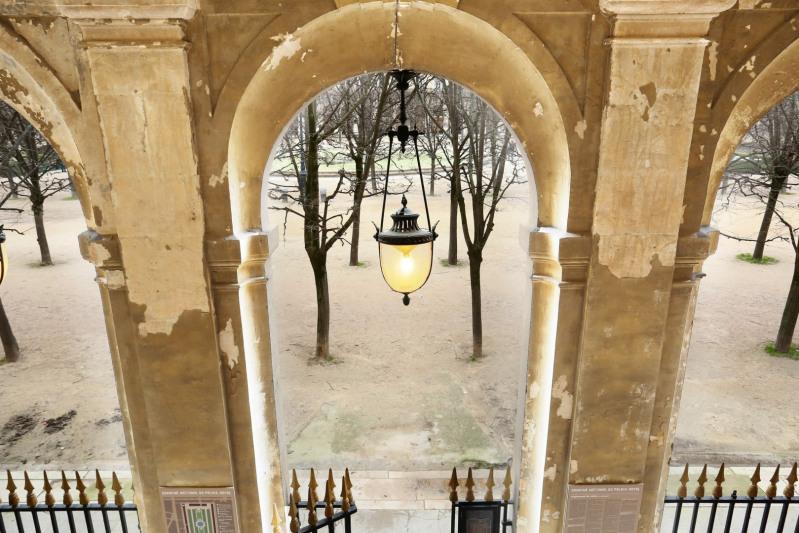 Aрендa квартирa Paris 1er 2400€ CC - Фото 11
