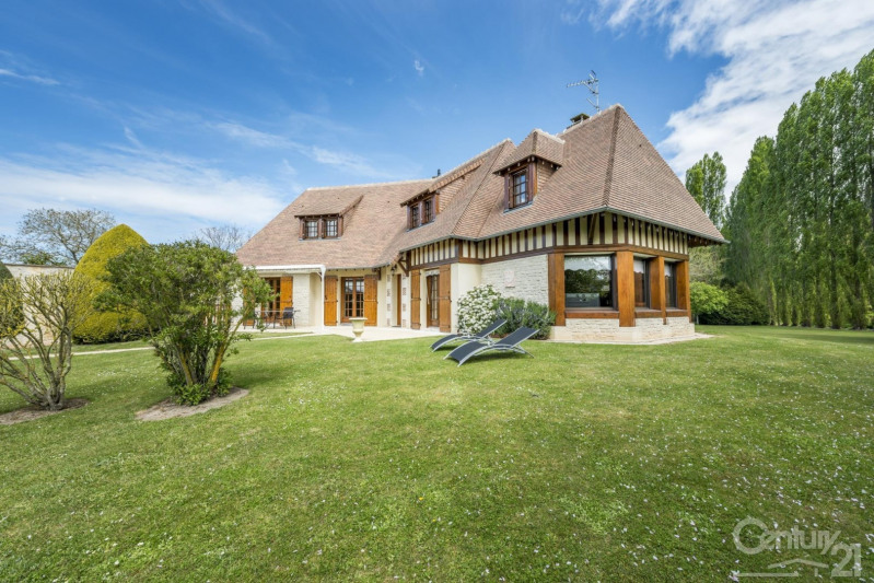 Revenda casa Caen 446000€ - Fotografia 1