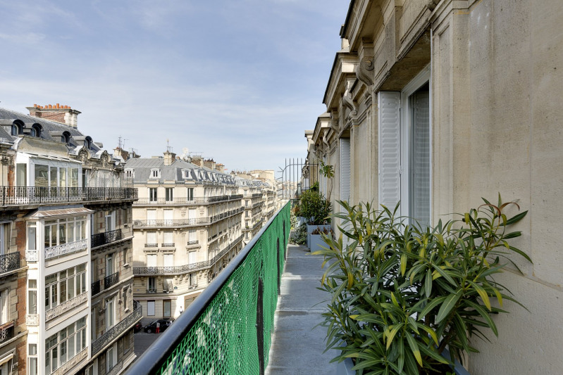 Deluxe sale apartment Paris 8ème 5 750 000€ - Picture 14