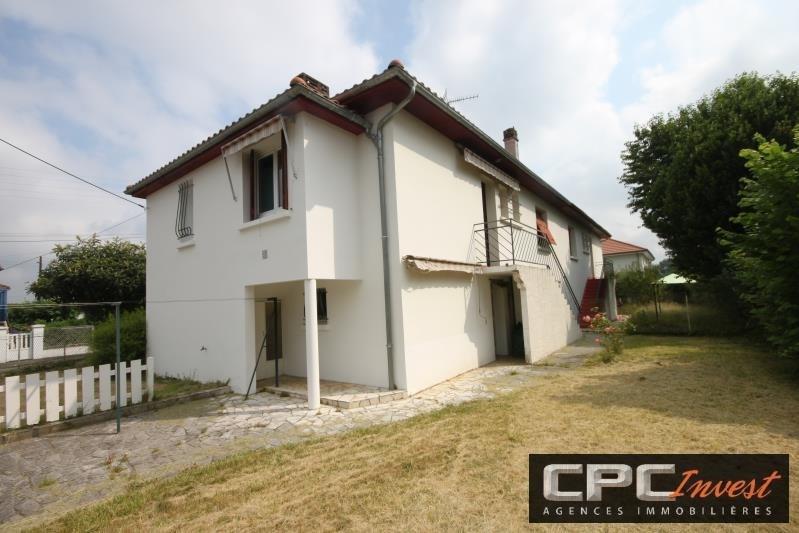 Sale house / villa Oloron ste marie 135000€ - Picture 1