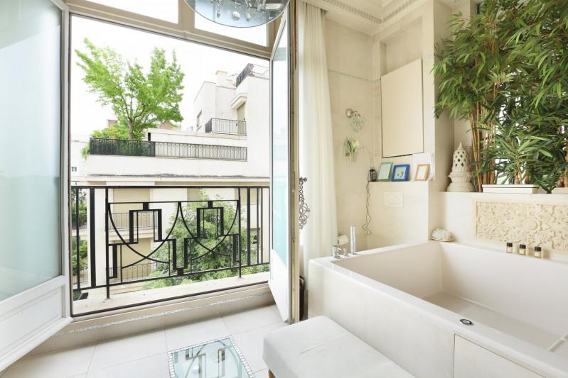 Venta de prestigio  apartamento Neuilly-sur-seine 5500000€ - Fotografía 16