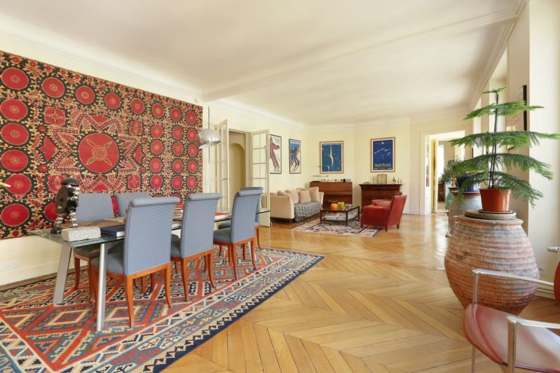 Verkoop van prestige  appartement Paris 9ème 1770000€ - Foto 4