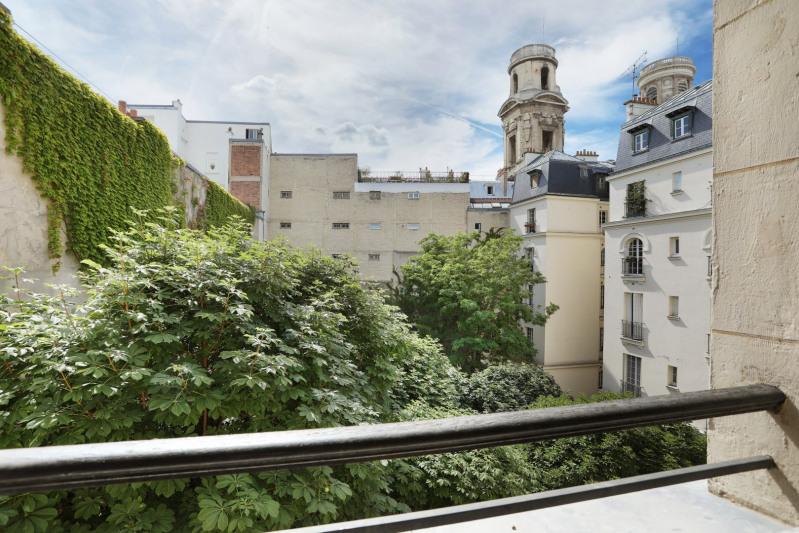 Deluxe sale apartment Paris 6ème 1420000€ - Picture 2
