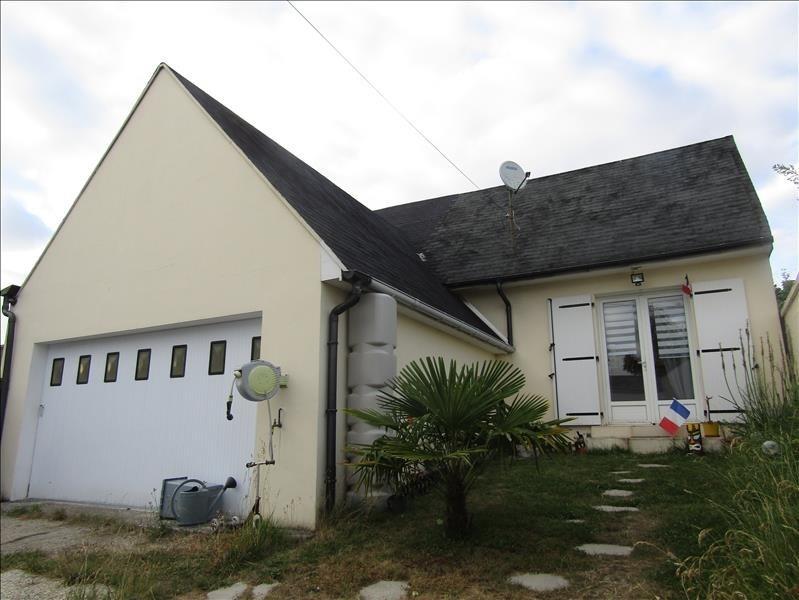 Sale house / villa Grisy les platres 95 216200€ - Picture 1