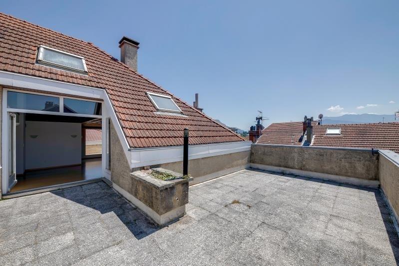 Revenda apartamento Voiron 330000€ - Fotografia 2