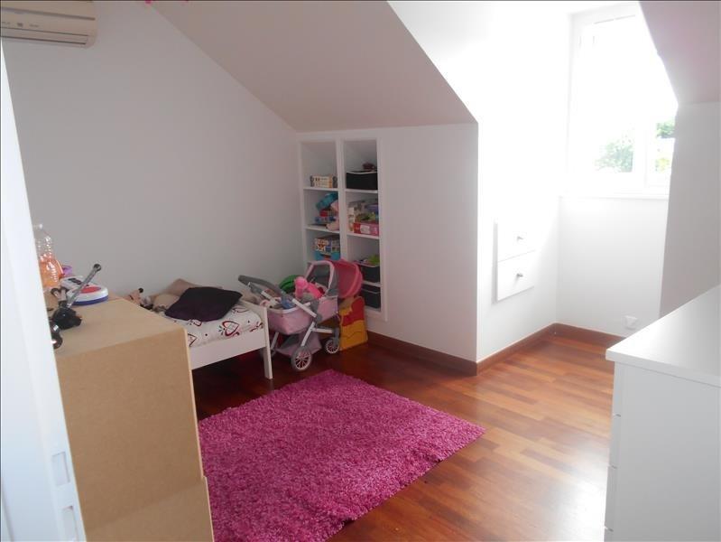 Sale house / villa Mery sur oise 465000€ - Picture 8