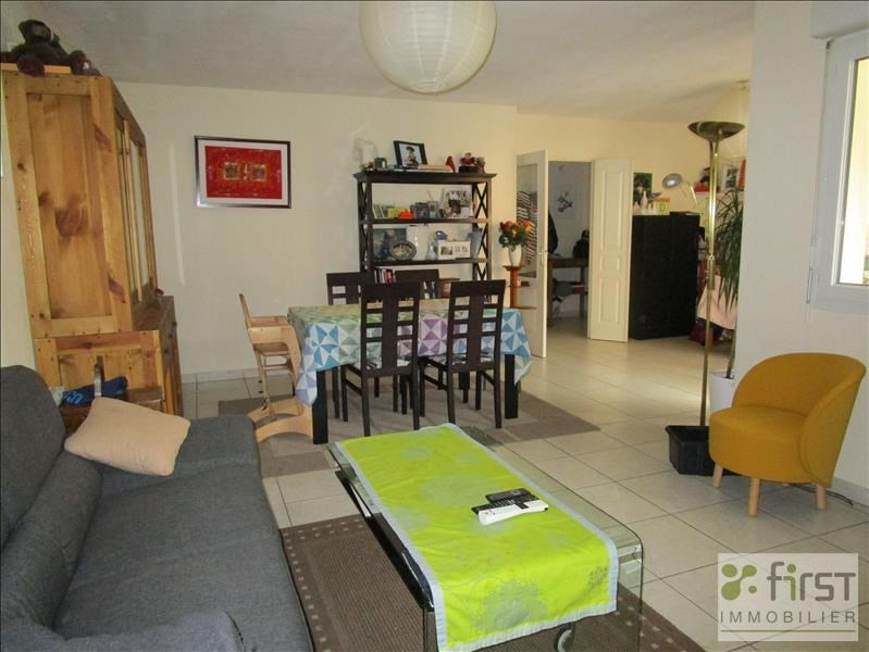 Sale apartment Annecy 316 000€ - Picture 1