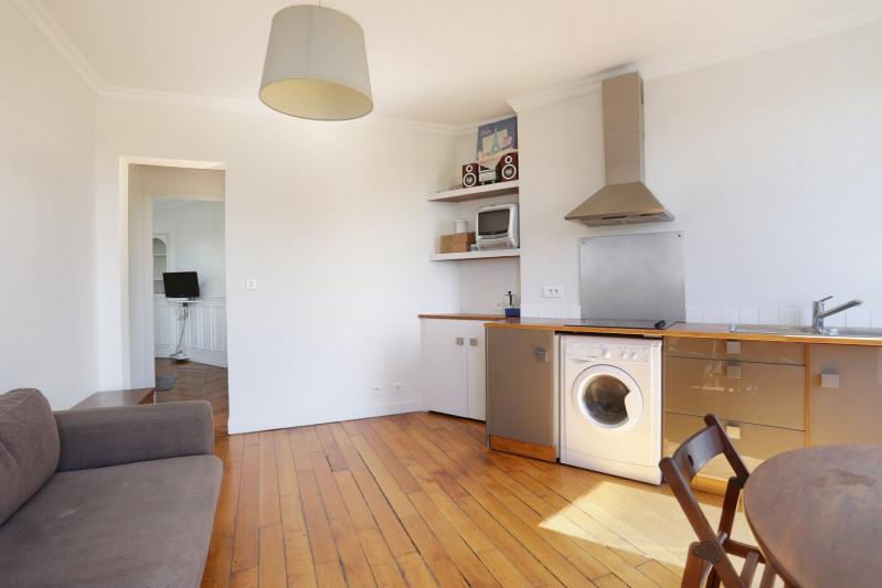 Verkoop van prestige  appartement Paris 4ème 590000€ - Foto 5