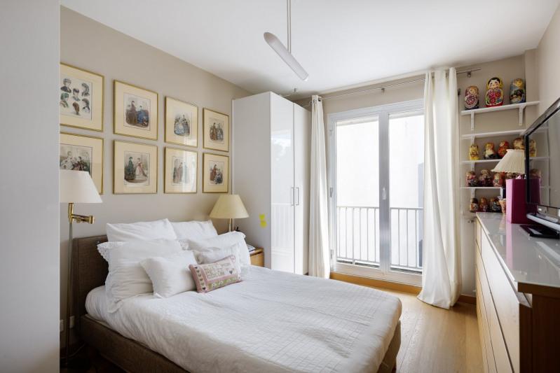 Verkauf von luxusobjekt wohnung Paris 16ème 1390000€ - Fotografie 5